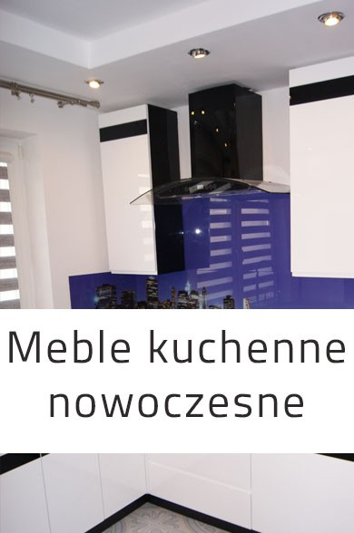 Meble do zabudowy do kuchni Warszawa. Meble Impact.
