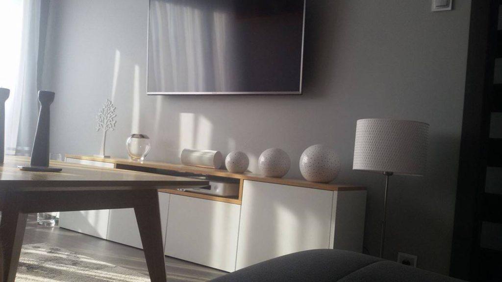 Nowoczesne mieszkanie w Radomsku