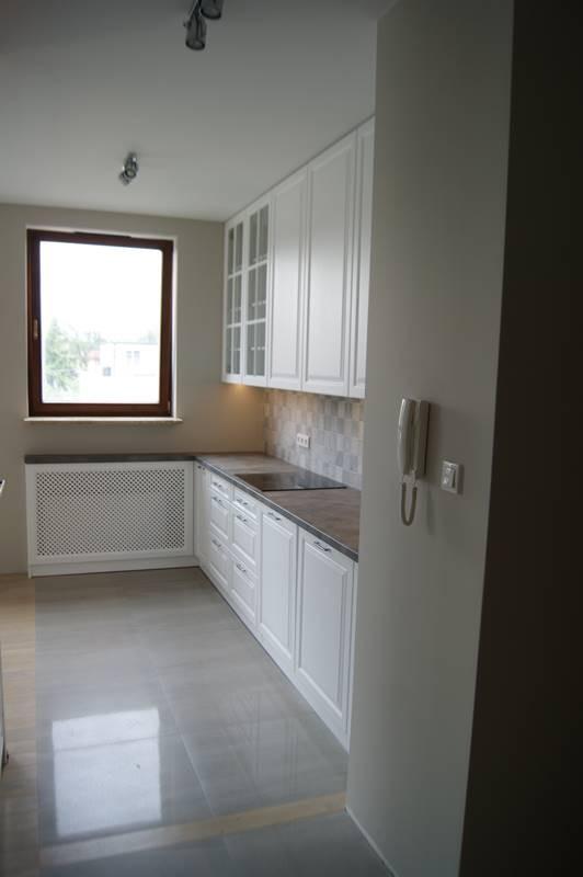 Mieszkanie Warszawa - Wawer